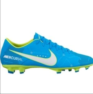 "Nike Mecurial Neymar ""Written In The Stars"""